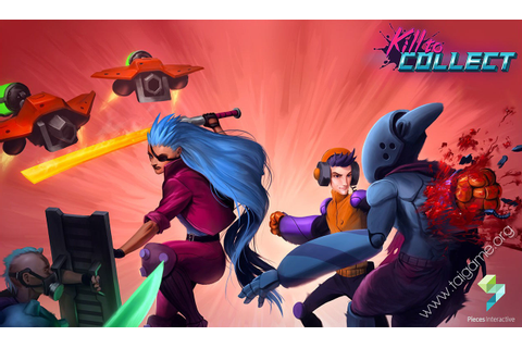 Kill to Collect - Download Free Full Games | Arcade ...