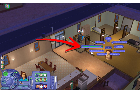 How to Play the Sims 2 University: 6 Steps (with Pictures)
