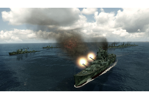 Battlestations: Pacific | macgamestore.com