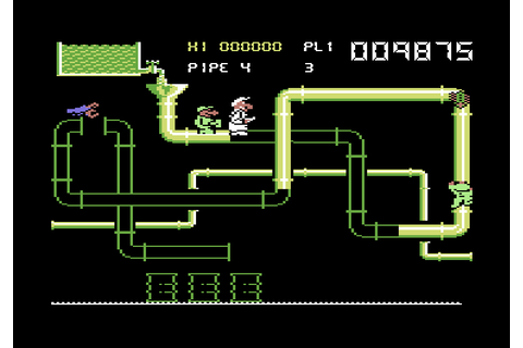 My all time favourite video games: Super Pipeline 2 ...