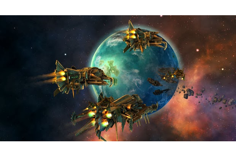 Imperial Games Downloads: ENDLESS SPACE SKIDROW (PC TORRENT)
