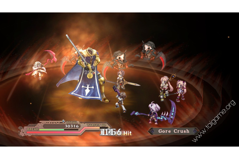 Agarest: Generations of War Zero - Tai game | Download ...