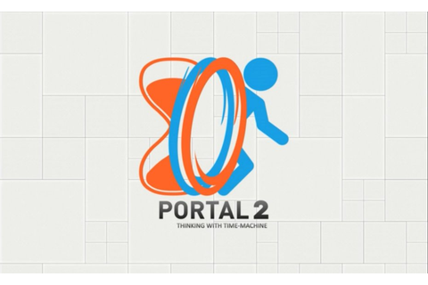 Portal 2: Thinking With Time Machine - Mod kombiniert ...