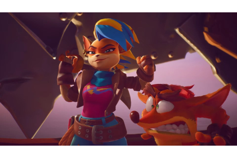 All playable characters in Crash Bandicoot 4: It's About ...