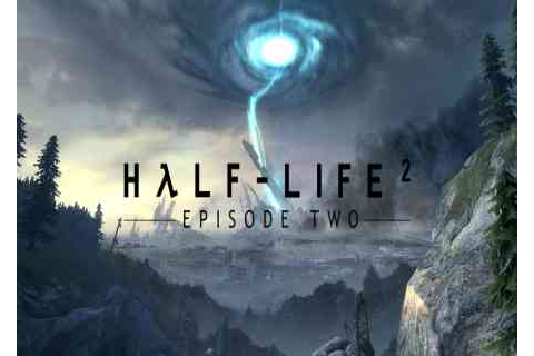 Download Half Life 2 Episode Two Game For PC Full Version