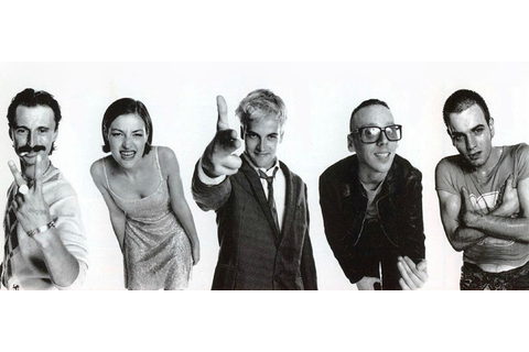 Pin by Güneş Özcan on Cinema | Trainspotting, Movie ...