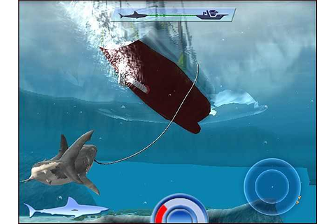 Jaws Unleashed Download Free Full Game | Speed-New