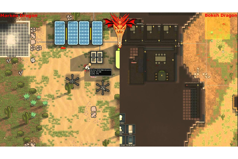 Rimworld - Social Survival Game - Advanced Gameplay - YouTube