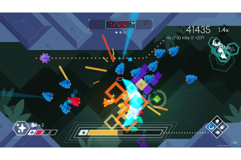 Graceful Explosion Machine - Game - Nintendo World Report