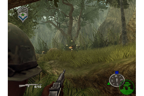 ShellShock: Nam '67 Screenshots, Pictures, Wallpapers - PC ...