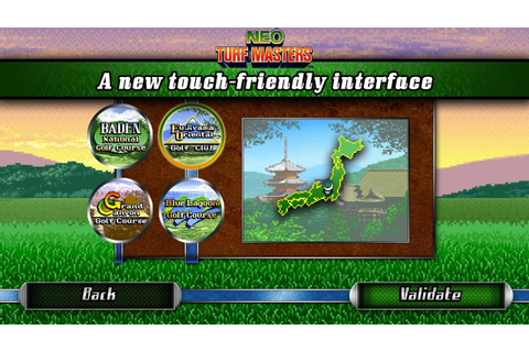 NEO TURF MASTERS – Games for Android 2018. NEO TURF ...