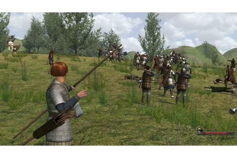 Mount & Blade: Warband Review - IGN