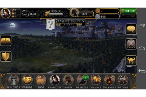 Game of Thrones: Ascent (Android, iOS) – Walkthrough and ...