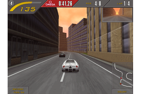 Download Need for Speed II: SE (Windows) - My Abandonware