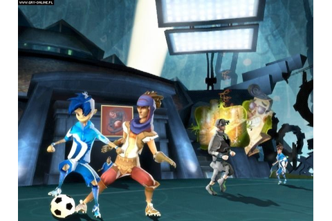 Academy of Champions: Soccer - screenshots gallery ...