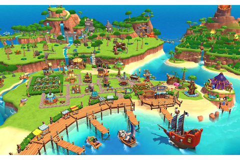 Paradise Bay – Android-Apps auf Google Play