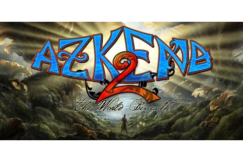 Azkend 2: The World Beneath – Games for Android 2018 ...