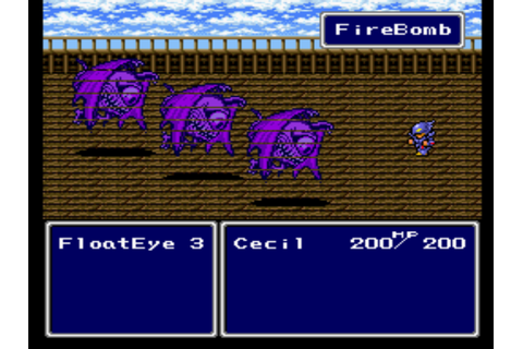 Final Fantasy II Download Game | GameFabrique