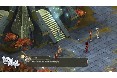 Islands of WAKFU - WAKFU, The strategic MMORPG with a real ...