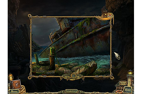 Sea Legends - Phantasmal Light Collectors Edition Software ...