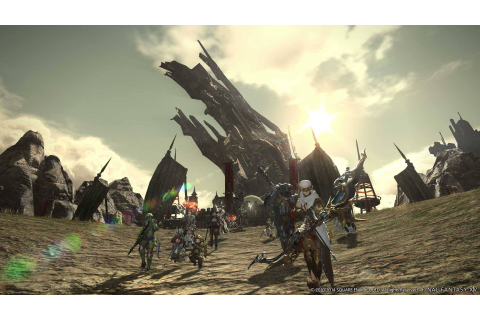 Buy Final Fantasy XIV Complete Edition pc cd key - compare ...