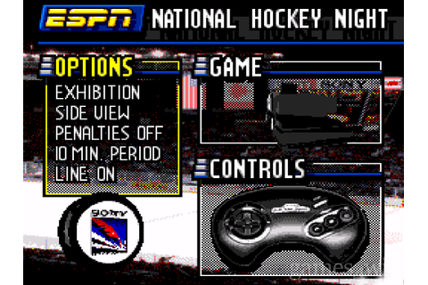 ESPN National Hockey Night. Download and Play ESPN ...