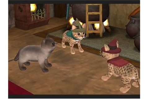 Petz: Dogz 2 and Catz 2/Facing Ivlet — StrategyWiki, the ...