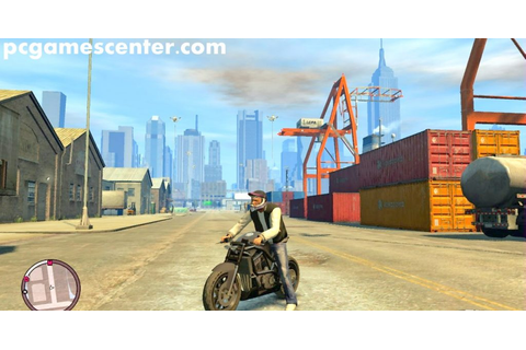 Grand Theft Auto: The Ballad of Gay Tony Pc Game Free ...