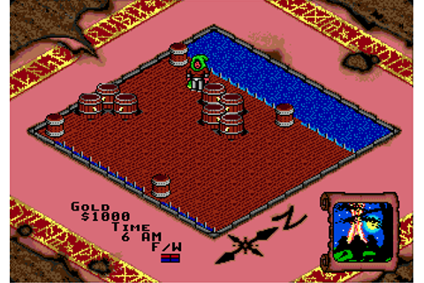 Download Rings of Power (Genesis) - My Abandonware
