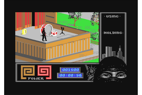 My All Time Favourite Ninja Video Games ☆ #Retrogaming # ...