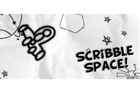 Save 25% on Scribble Space on Steam