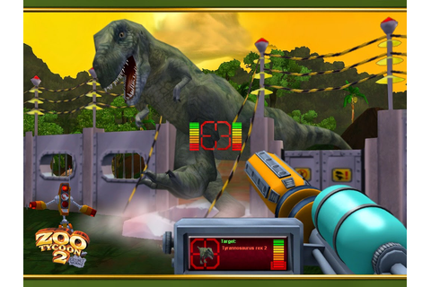 Zoo Tycoon 2 Extinct Animals download free - Download PC ...