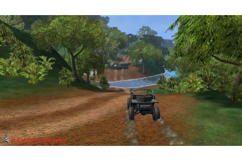 Far Cry 1 Free Download - Game Maza