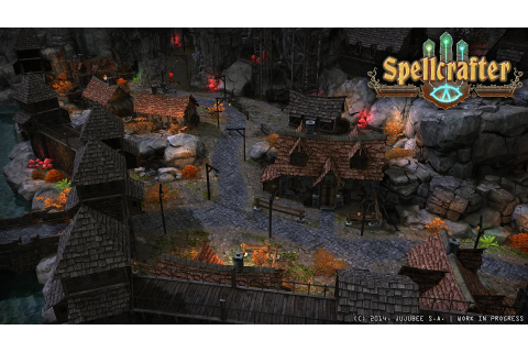 Download Spellcrafter Full PC Game
