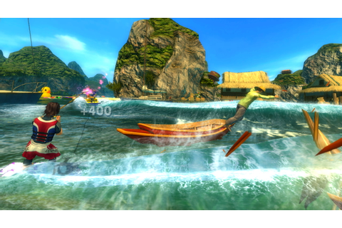 Wakeboarding HD confirmed for PlayStation Network on ...