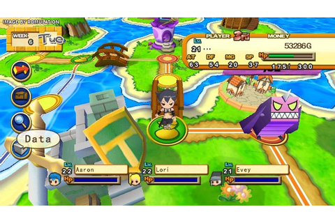 Dokapon Kingdom (USA) Nintendo Wii ISO Download | RomUlation