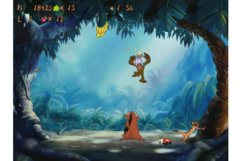 Timon & Pumbaa's Jungle Games Download - Old Games Download