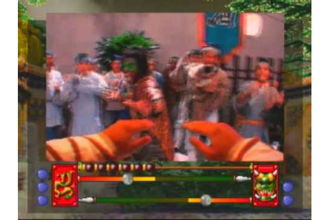 Supreme Warrior Game Sample - 3DO - YouTube