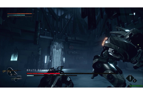 Immortal: Unchained first boss gameplay ⋆ Game Site Reviews