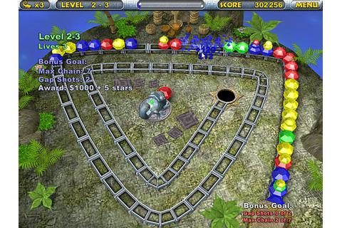 Chameleon Gems > iPad, iPhone, Android, Mac & PC Game ...