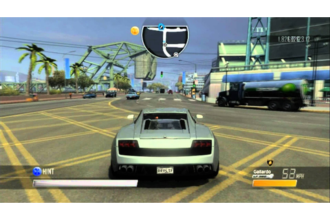 Driver san francisco free download pc game full version ...