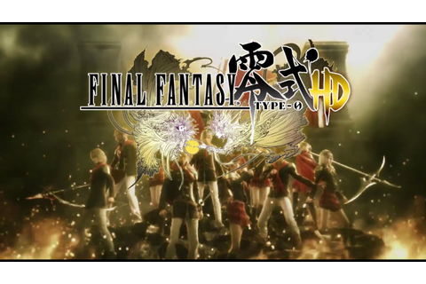 Final Fantasy Type-0 HD - Secret Training Guide and Quick ...