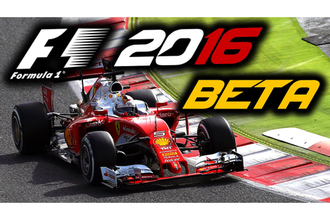 F1 2016 Game Testing - Going to Codemasters, Birmingham ...