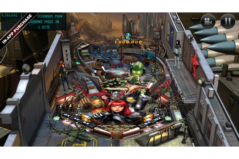 Zen Pinball - Android Apps on Google Play