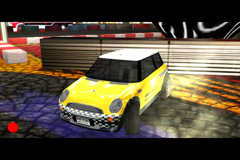 RPM: Gymkhana Racing | Sweet Fun and Serious Iphone Apps ...
