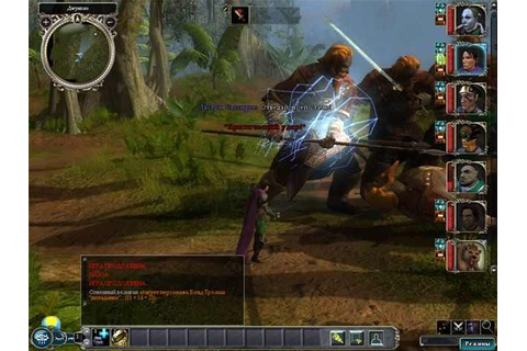 Neverwinter Nights 2 Storm of Zehir Download Free Full ...