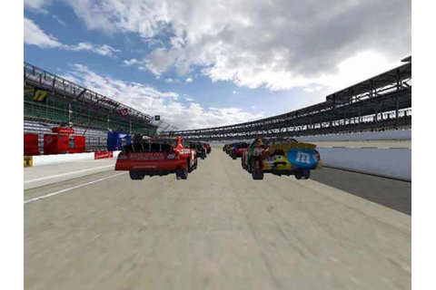NASCAR SimRacing - Download