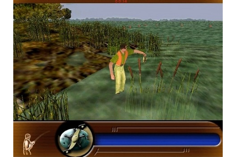 Matt Hayes Fishing Free Download Full PC Game | Latest ...