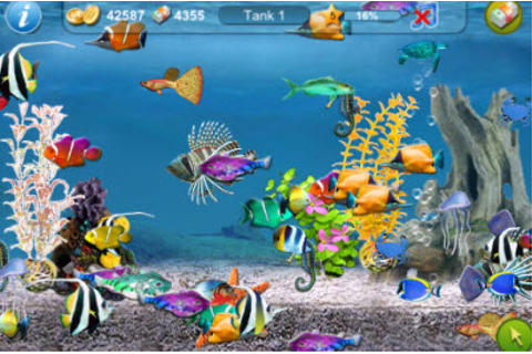 Gameview's Tap Fish tops 10M downloads in a year on the ...