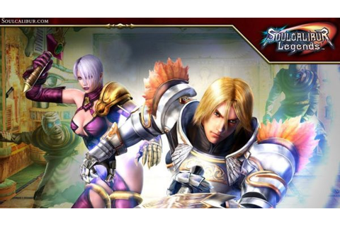 Best SoulCalibur Games, All 9 Ranked From Worst to Best